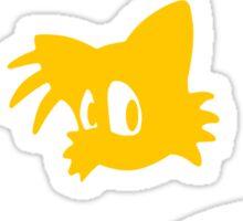 Sonic, Tails & Knuckles alternative Sticker