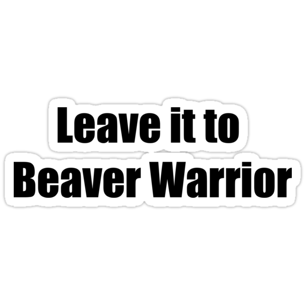 Leave it to Beavz by gaetax12
