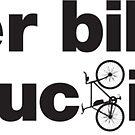 My Other Bike is a MF Bike by MFBike