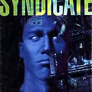 Syndicate Cover by vidyagames