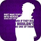 Sherlock Holmes by geeksweetie