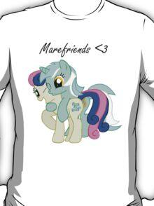 Lyra + BonBon T-Shirt