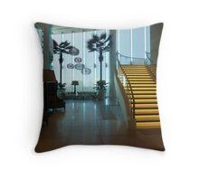 Nice Foyer Throw Pillow