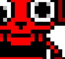Li'l Spookies: She Devil Sticker