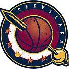 Cavaliers Tradition - Sticker by WeBleedOhio