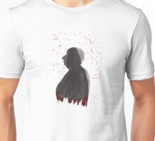 Hand painted Hitchcock Unisex T-Shirt