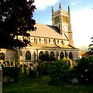 St Marys in Alverstoke, Gosport by thermosoflask