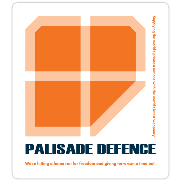 Palisade Defence Corporate Retreat 2006 by strictlychem