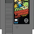 Guardians of Sunshine: Cartridge by Caddywompus