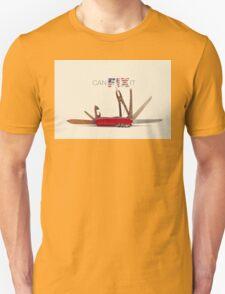 The JEB TOOL Unisex T-Shirt