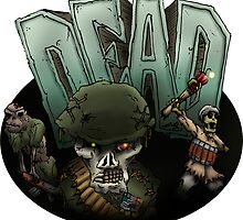 Dead Logo by pippin1178