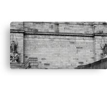 Shrine of Rememberance - Melbourne, Australia Canvas Print