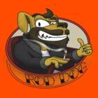 Rod Dog by WormwoodDesign