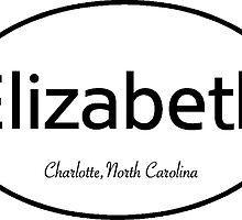 Elizabeth, Charlotte, North Carolina by Gina Mieczkowski