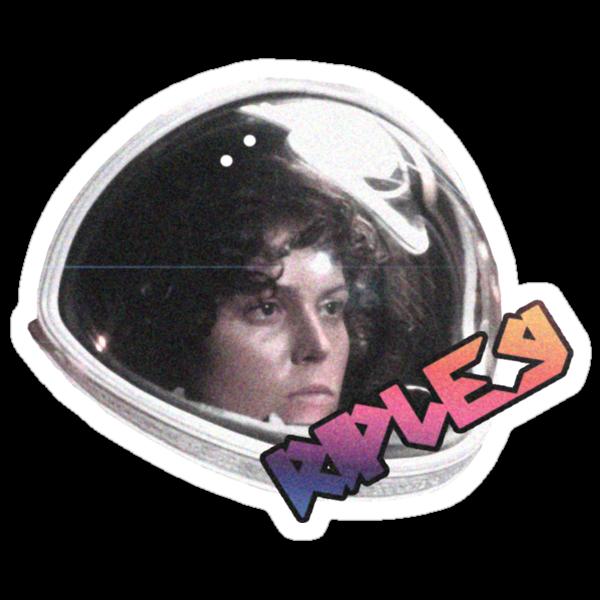 Ripley by machinegirl
