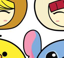 2NE1 Sticker