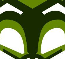 Hex Demon - Goblin Green Sticker