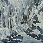 wavelet momentum by Hannah Clair Phillips