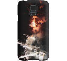 Firework 3 Samsung Galaxy Case/Skin
