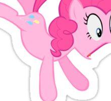 Pinkie Pie Sticker