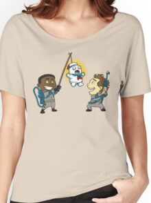 Puft Piñata Women's Relaxed Fit T-Shirt