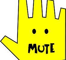 Slash 'n' Grab - Mute (goofy) by illicitsnow