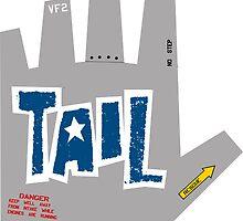 Slash 'n' Grab - Tail Grab (goofy)  by illicitsnow
