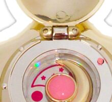 Sailor Moon's Star Locket Sticker