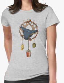 Redneck Dreamcatcher Womens Fitted T-Shirt