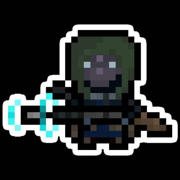 Pixel Scout by Pixel-League