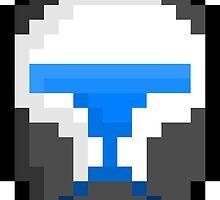"Pixel Rc 01/262 ""Scorch"" by PixelBlock"