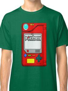 Pokedex - Pokemon t-shirt Classic T-Shirt