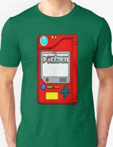 Pokedex - Pokemon t-shirt T-Shirt