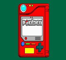Pokedex - Pokemon t-shirt Unisex T-Shirt