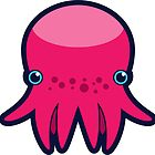 Terrence the Octopie - Just Chilling by Noth