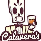 Calavera's Single Soul Whisky by cronobreaker