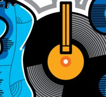 HipHop Sticker