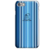 Naked Canoist iPhone Case/Skin