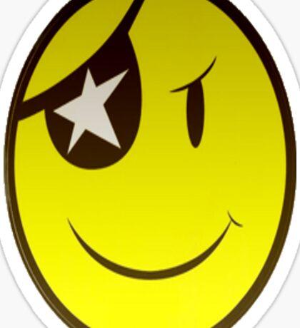 Th3AverageKid Icon Sticker