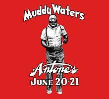 Muddy Waters Antone's Unisex T-Shirt