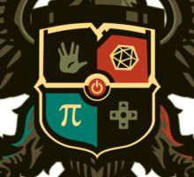 Geek For Life - STICKER Sticker
