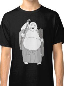 Japanese Buddha T-Shirt Classic T-Shirt