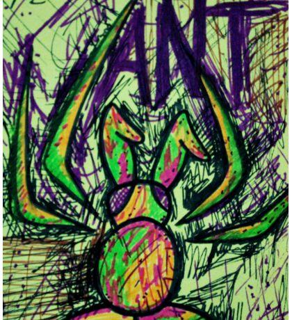 Ant Sticker