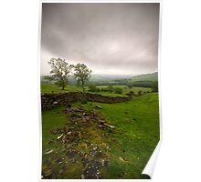 Derbyshire Dales Poster