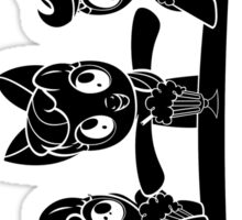 Cutie Mark Crusaders Sticker