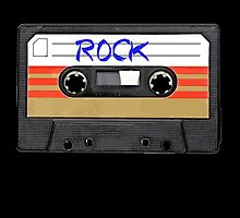 Rock and Roll Music Band - Awesome iphone case by RestlessSoul