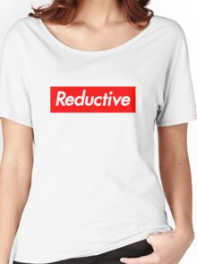 Reductive Women's Relaxed Fit T-Shirt