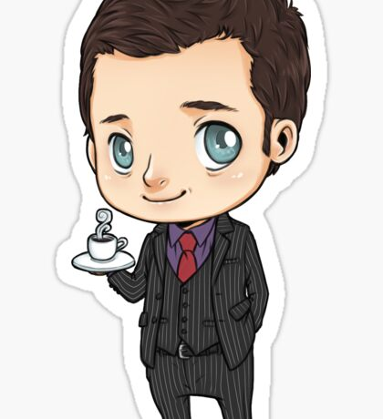 Torchwood - Ianto Jones Sticker