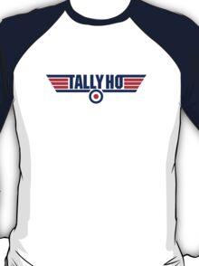 Tally Ho, Chaps. T-Shirt