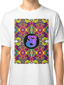 String Cheese Incident - Trippy Pattern 5 Classic T-Shirt